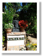 FARMHOUSE NAMASTE